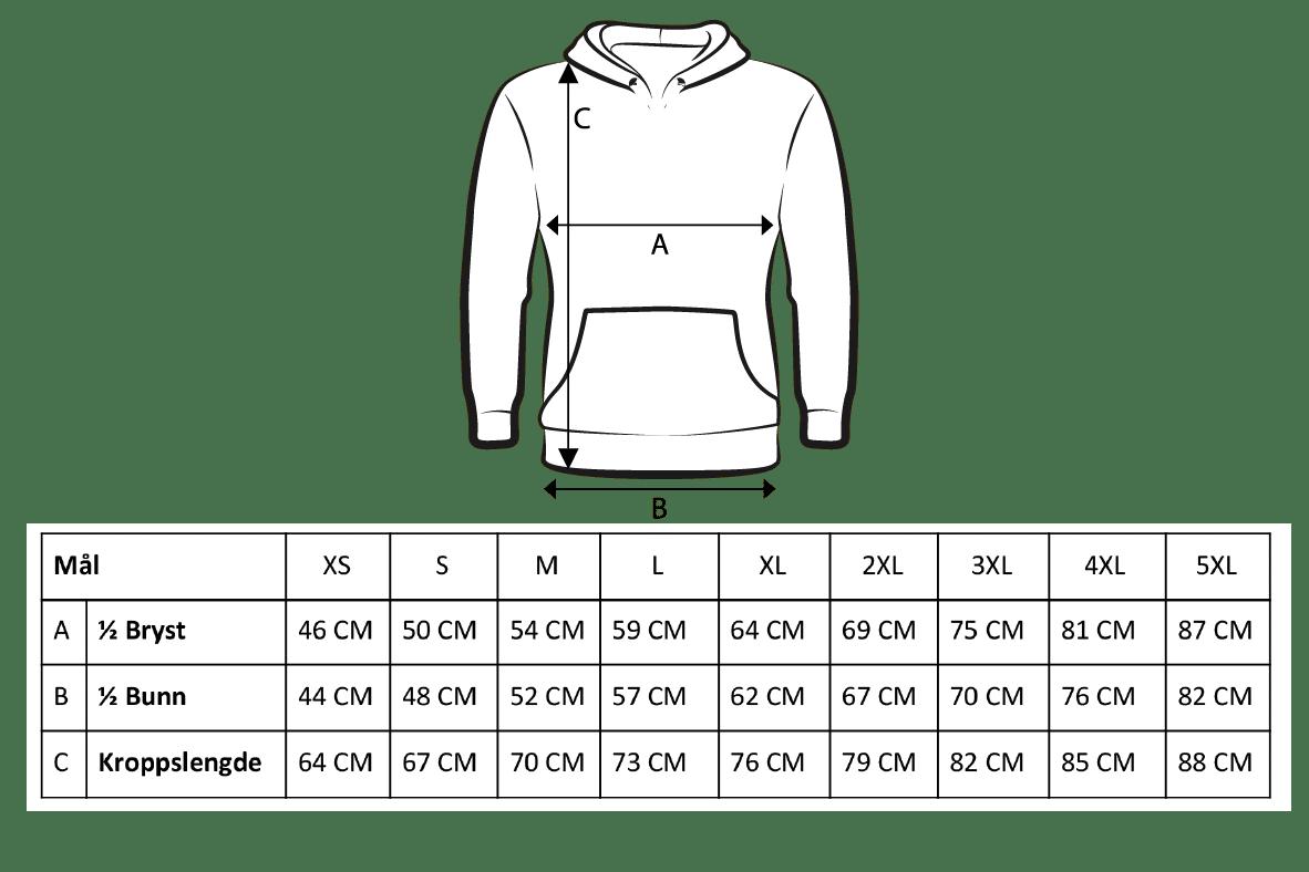 Basic hood