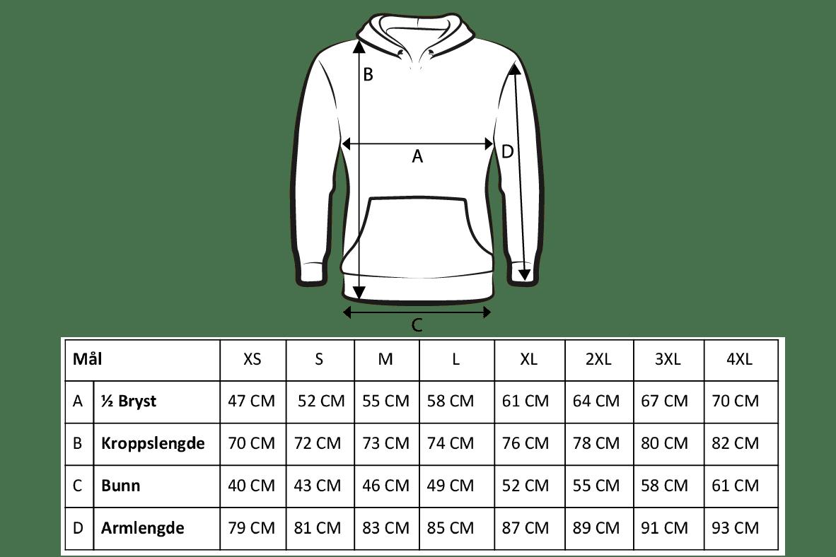 Premium hood